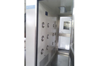 Double Person Air Shower Room